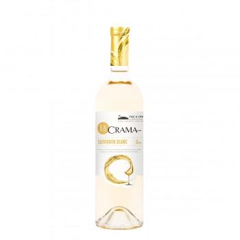 La Crama Sauvignon Blanc 700 ml