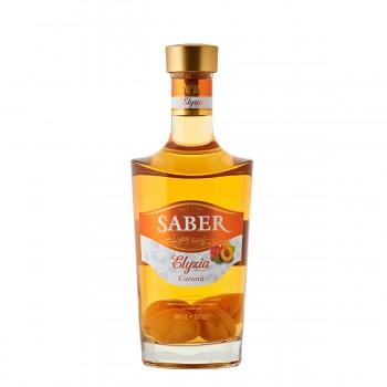 Saber Elyzia Premium Caisata 700 ml