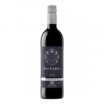 Torres Mas Rabell Red 2018