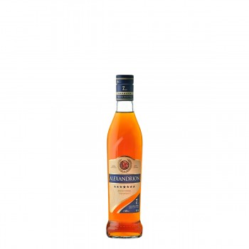 Alexandrion 7* 500 ml