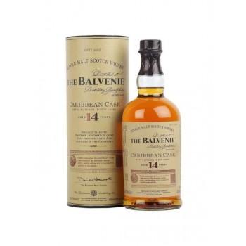 Balvenie 14 Ani Caribbean Cask 700 ml