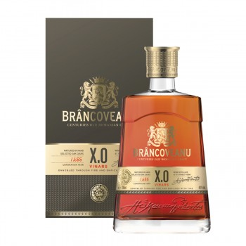 Brancoveanu XO 700ml + caseta