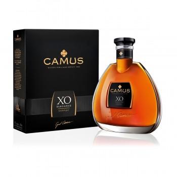 Cognac Camus XO Elegance