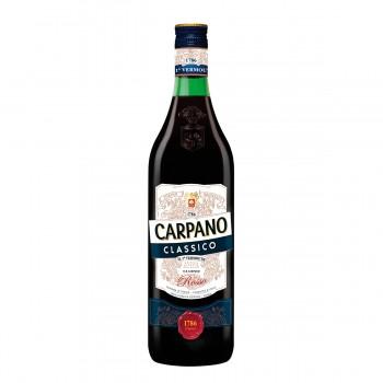 Carpano Classico Vermouth 1000 ml