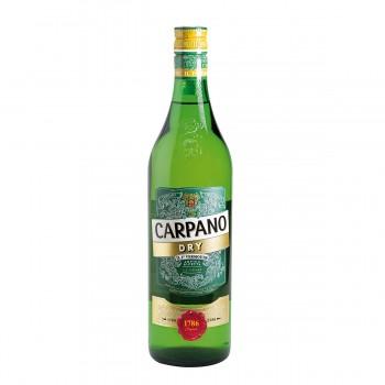 Carpano Dry Vermouth 1000 ml