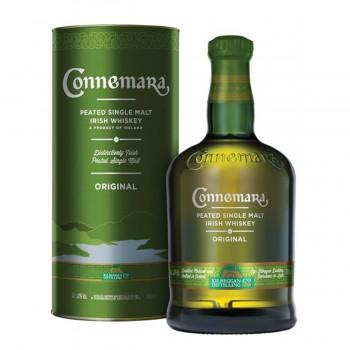 Connemara Whiskey 700 ml