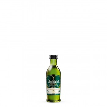 Glenfiddich 12 Ani  50 ml