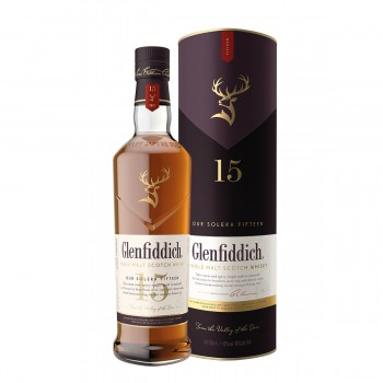 Glenfiddich 15 Ani Solera 700 ml