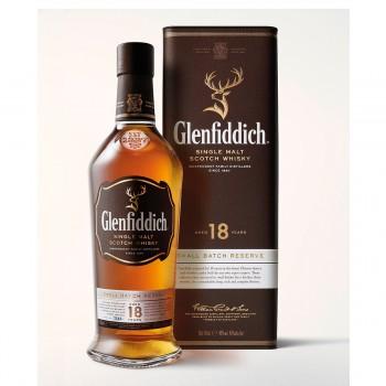 Glenfiddich 18 Ani 700 ml