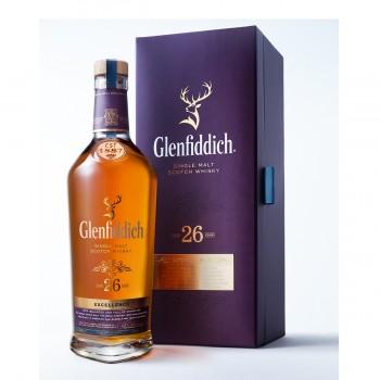 Glenfiddich 26 Ani 700 ml
