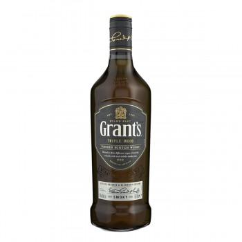 Grant`s Smoky 700 ml