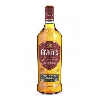 Grant`s Triple Wood 700 ml