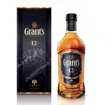 Grant`s 12 Ani Bourbon Cask 700 ml