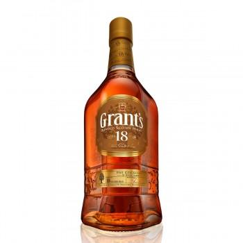Grant`s 18 Ani 700 ml