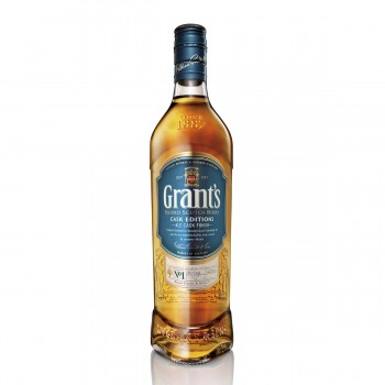 Grant`s Ale Cask 700 ml