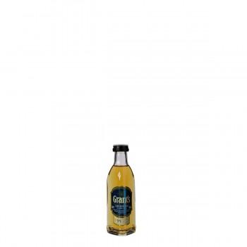 Grant`s Ale Cask 50 ml