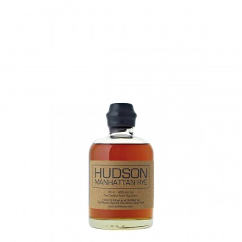 Hudson Manhattan Rye 350 ml
