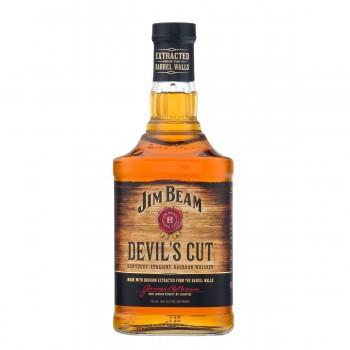 Jim Beam Devil`s Cut 700 ml