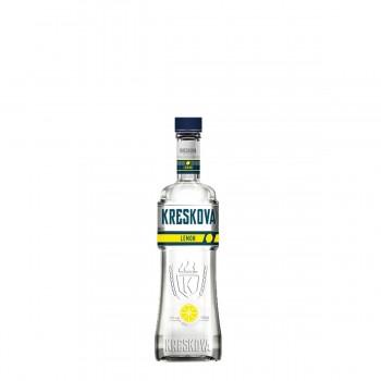 Kreskova Lemon 500 ml