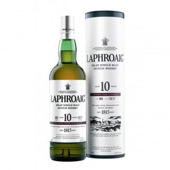 Laphroaig 10 Ani 700 ml