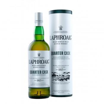 Laphroaig Quarter Cask 700 ml