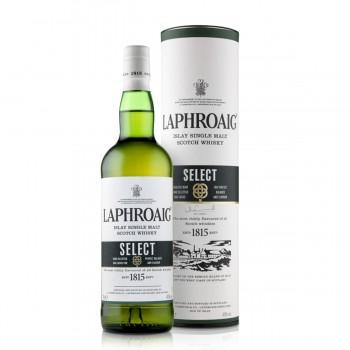 Laphroaig Select Cask 700 ml