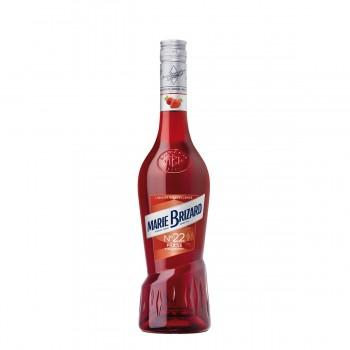 Marie Brizard Liqueur No. 22 Fraise 700 ml