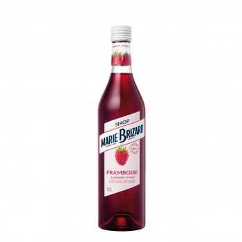 Marie Brizard Sirop Raspberry 700 ml