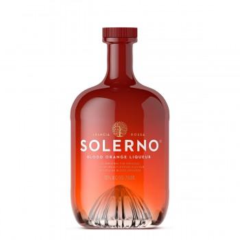 Solerno Blood Orange Liqueur 700 ml