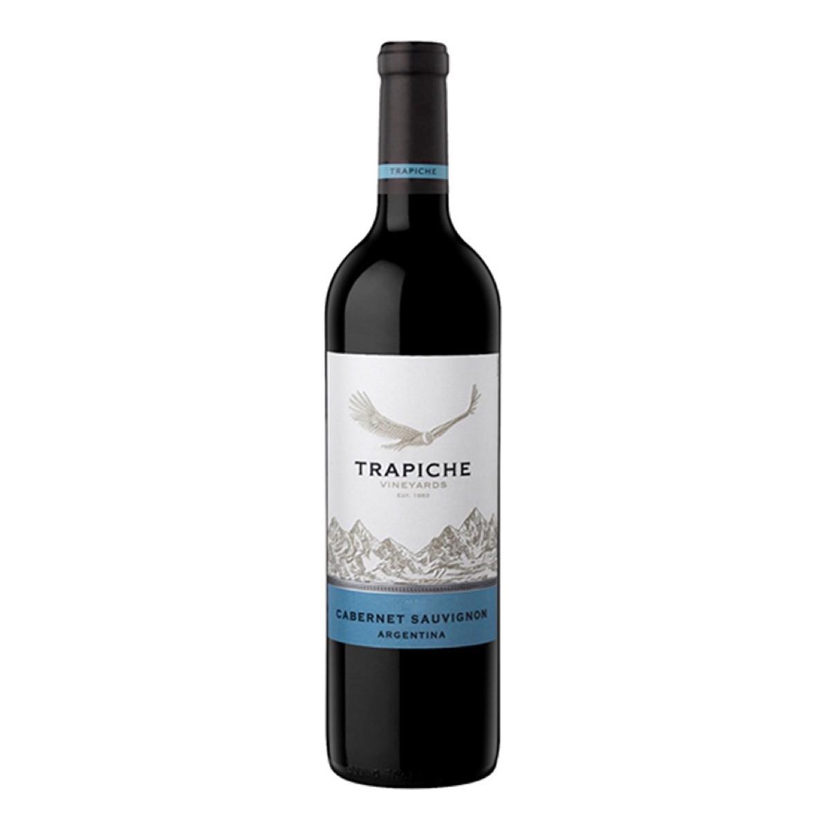 Vineyards Cabernet Sauvignon